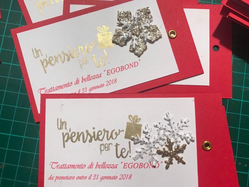 Gift card….