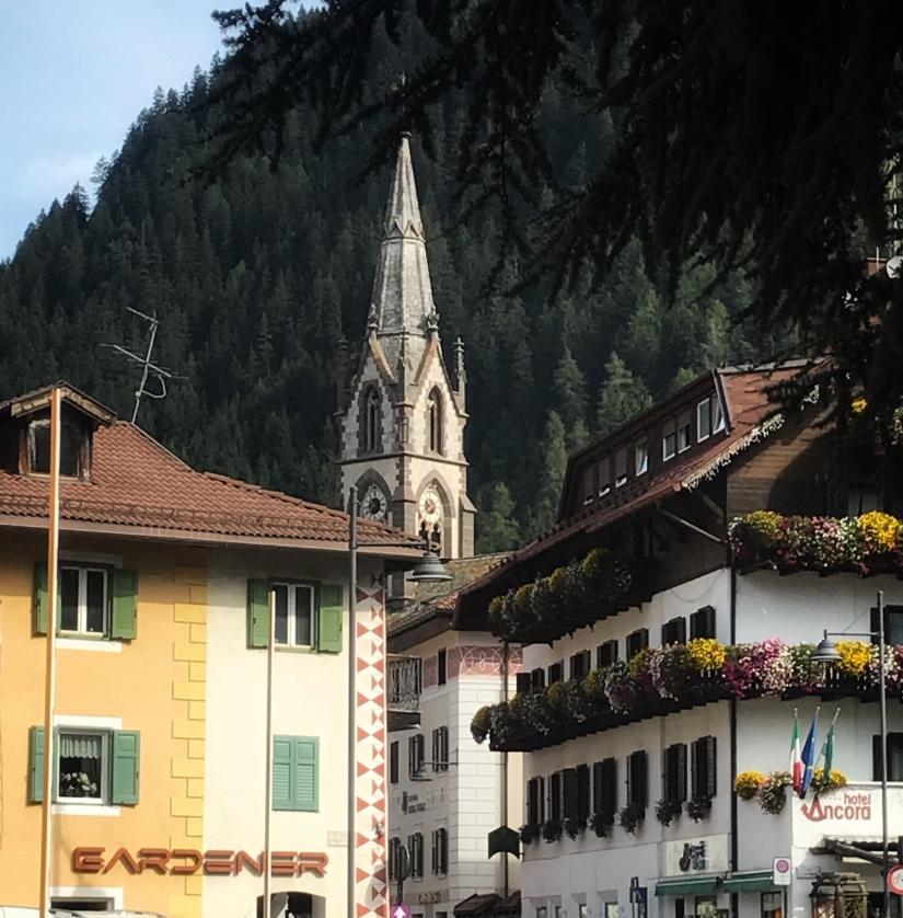 Vacanza in Trentino…