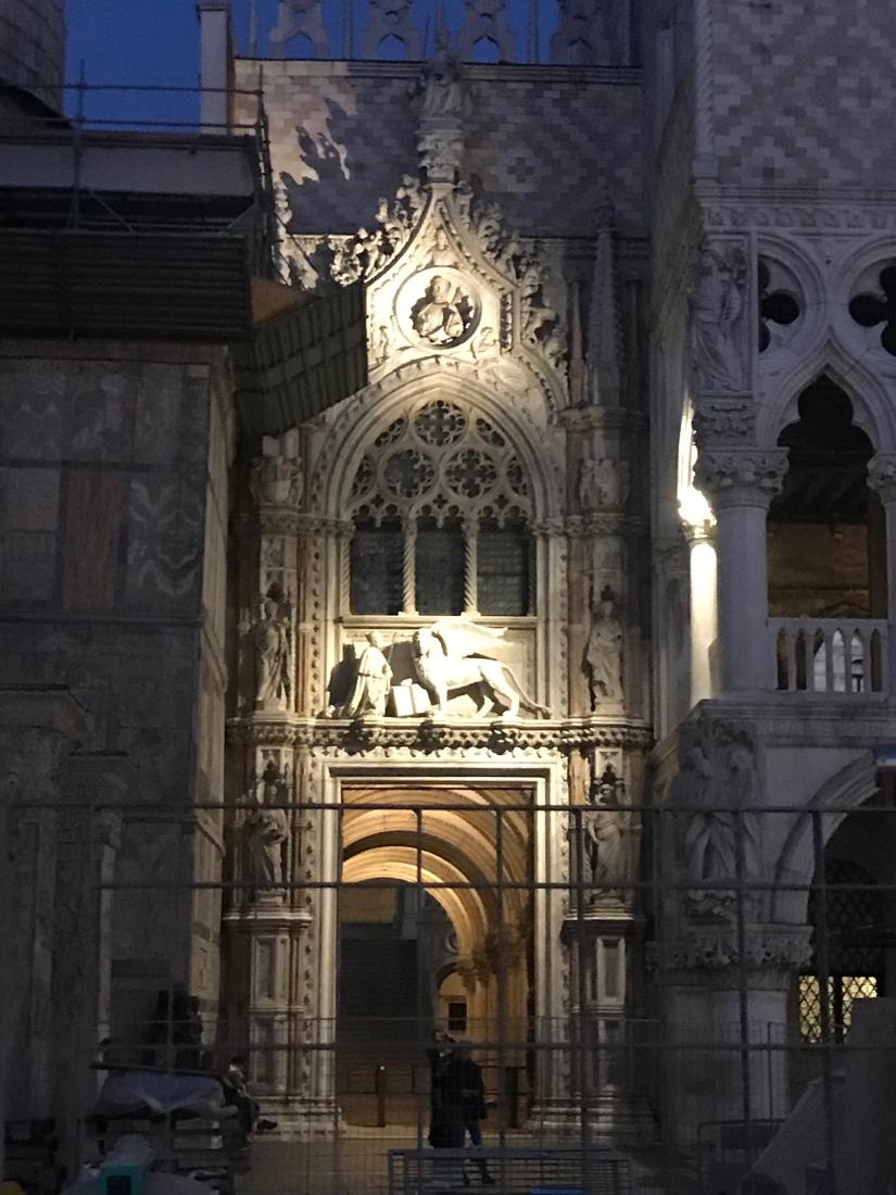 Venezia…