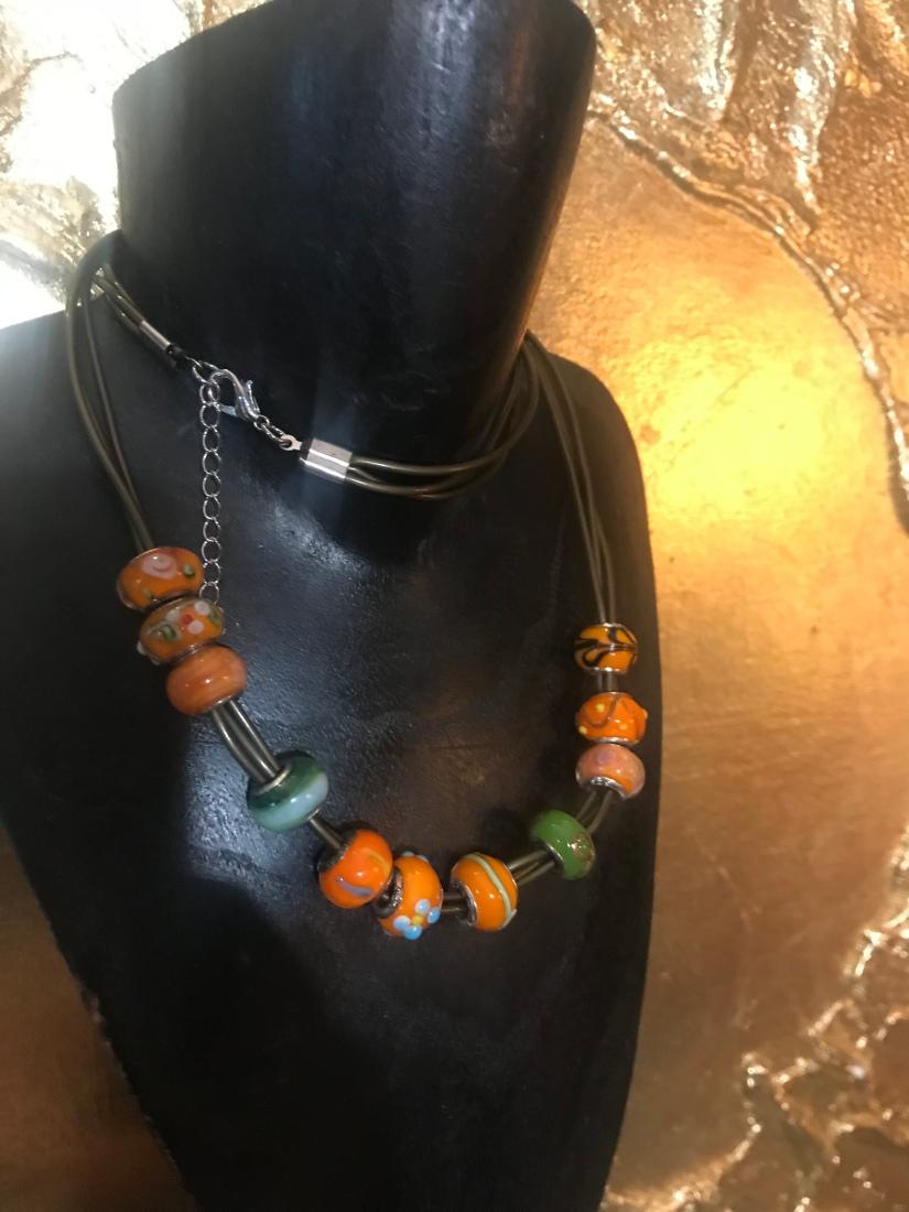 Gioielli….con perle alume